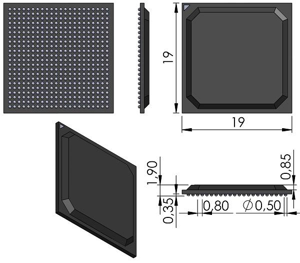 BGA484C80P22X22-1900X1900X190-JEDEC-MO-308-AAG-2-Altera-484-Pin-UBGA-04R-00436-2
