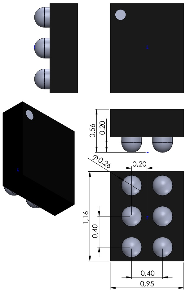 BGA6C40P2X3-95X116X56-Analog-Devices-CB-6-15-6-Ball-WLCSP