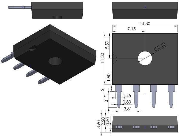 Bridge-Rectifier-Micro-Commercial-Co-D3K-4-ESIP