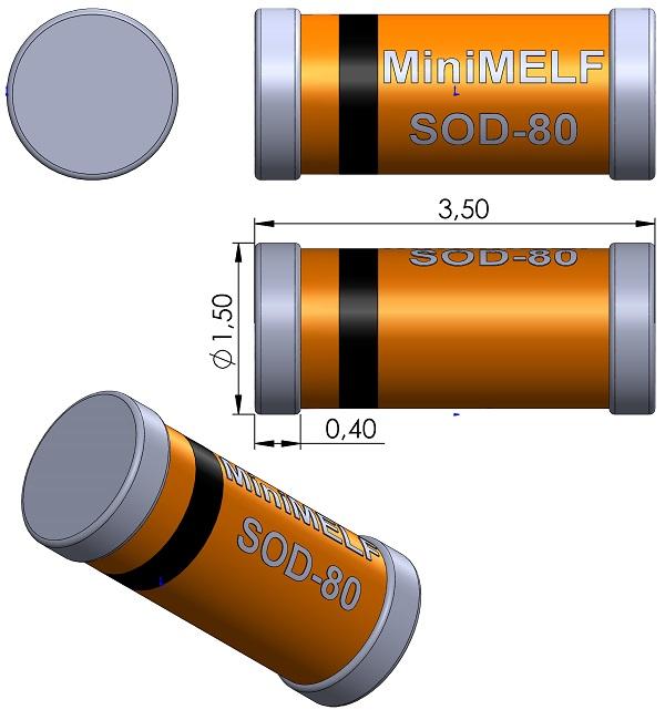 DIOMELF3515-40-Vishay-MiniMELF-SOD-80-wm