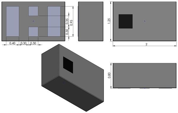 Filters-TDK-DEA-Series-EIA-0805-Metric-200x125x080-4PC-Pad