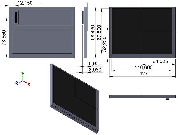 LCD-URT-STD-UMSH-8247MD-T-Module