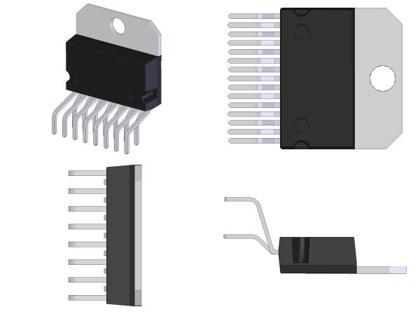 STMicroelectronics-Multiwatt15-V