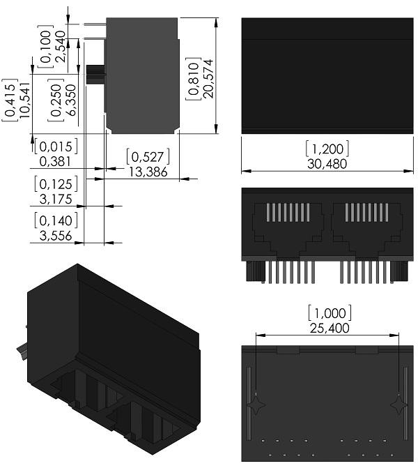 TE-5557560-1-RJ-45-2-Ports-RA-TH