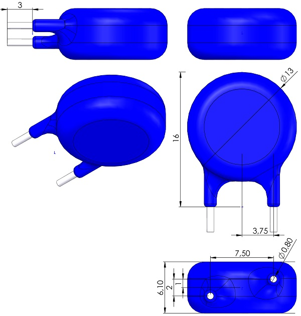 Varistor-Littelfuse-MOV471KD10SBNL-VARRB750W80L1300T610H1600-2