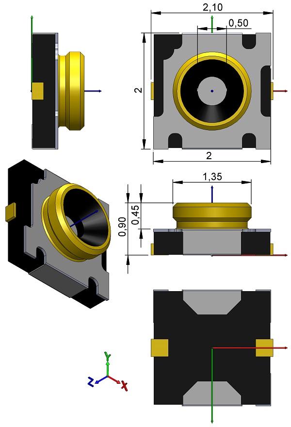 muRata-MM8030-2610-SWG-JACK-STR-50-OHM-SM