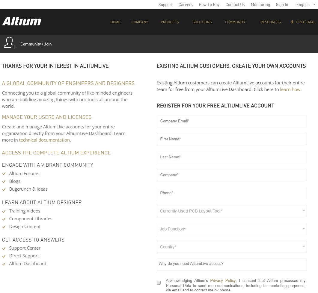 Free Download, Install and License Altium Designer 18, 17, 16, 15