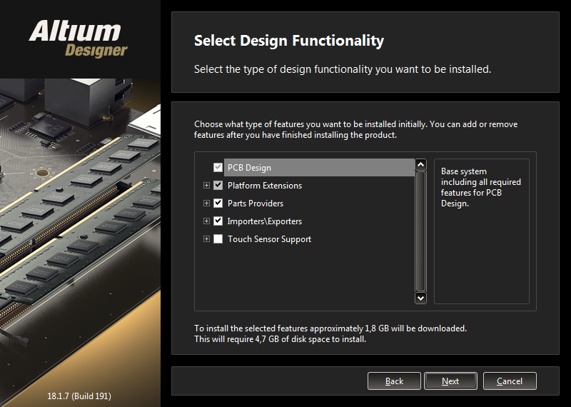 Free Download, Install and License Altium Designer 18, 17, 16, 15 ...