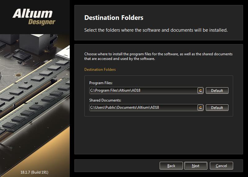 Free Download, Install and License Altium Designer 18, 17, 16, 15