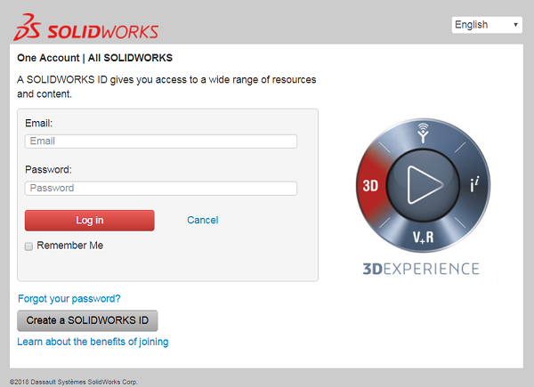 Free Download, Install and License SOLIDWORKS 2019, 2018